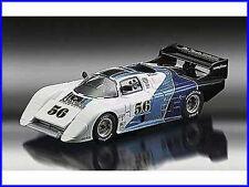 MARCH 83 G BLUE THUNDER - Slot Car 1/32 REVELL- Réf. 08373