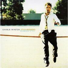 CHARLIE WINSTON  :   RUNNING STILL          --  NEUF  ---  CD