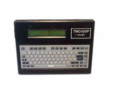 USED TELESIS TMC420P CONTROLLER 115/230 V 50/60 HZ