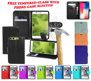 PU Leather Wallet Flip Book Case Cover For Apple iPhone 5S SE 6S 8 XS XR 12 MAX