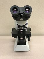 Olympus CX-31 Microscope complete w/Objectives. Biological/Scientific/Research