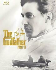 The Godfather Part Ii New Blu-Ray Disc