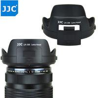 Filter Adjustable Lens Hood for Olympus M.Zuiko 12-40mm F 2.8 PRO Lens as LH-66