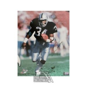 Bo Jackson Autographed Oakland Raiders 16x20 Photo - BAS COA