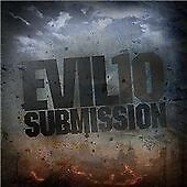 Evil 10 Submission-Mythological Rides on the Hillbilly Express CD   New