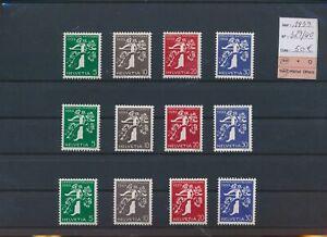 LO39417 Switzerland 1939 national expo fine lot MNH cv 50 EUR