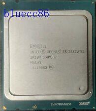 Intel Xeon E5-2687W V2 Eight-Core 3.40GHz 25M Cache LGA2011 SR19V CPU Processor