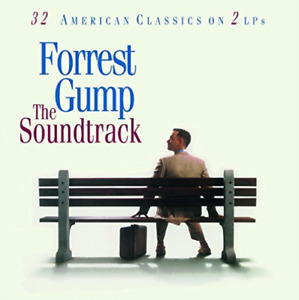 Original Soundtrack-Forrest Gump (2LP)   VINYL NEUF