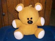 """TOY FACTORY GARFIELD'S TEDDY BEAR POOKIE POOKY PLUSH 12"""" TALL"""