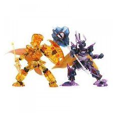 "BANDAI kit LBX ""Achilles V mode vs the Emperor"" Limited Clear JAPAN F/S S2992"