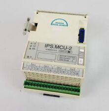 Pp4641 Man Roland ips.mcu-2 16.86959-0010 Version E