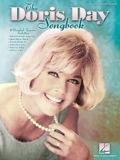 DORIS DAY SONGBOOK - PIANO/VOCAL/GUITAR SONGBOOK 110216