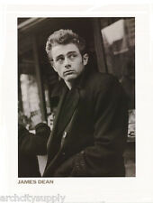 POSTER: MOVIE ACTOR : JAMES DEAN - BLACK COAT - FREE SHIPPING ! #68-50152 LW4 R