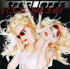 Traci Lords 1,000 fires (1995) [CD]