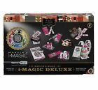 Fao Schwarz Kids Toy Magic Set Interactive Deluxe Kit 125 Tricks Smart Device