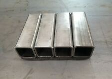 Square Steel Tube 2 X 2 X 316 X 6 Long 4 Pieces