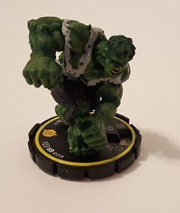 Marvel HeroClix: Incredible Hulk #58 (Rookie) - Part of Infinity Challenge 2002