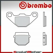 Plaquettes Brembo Frein Anterieures SD pour Bombardier-can Am DS X 90 2008 2010