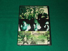 A Better Tomorrow II Regia di John Woo