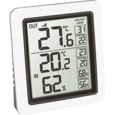 TFA Dostmann Funk-Thermometer INFO Termometro senza fili Temperatura  30.3065.02