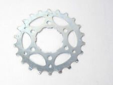 Campagnolo Cassette Cog 22 Tooth Vintage Bike 22-D EXA Drive 8 Speed NOS