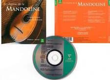 "LE CHARME DE LA MANDOLINE ""Paisiello / Vivaldi"" (CD) Solisti Veneti,Scimone 1997"