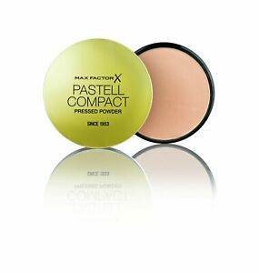 Max Factor Pastell Compact 4 Pressed Powder 20 ml