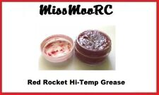 MissMooRC Hi-Temp Red Rocket Grease (5 grams) for Cars, Trucks, Buggys, Truggy