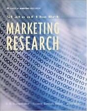 State of The Art Marketing Research Blankenship, Albert, Breen, George, Dutka,