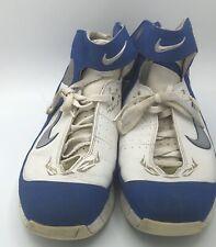Vintage🔥 Nike Air Zoom Huarache 2k5 Blue White Gray 310850-105 Sz 12