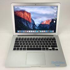 """Apple 2011 MacBook Air 13"""" 1.7GHz I5 128GB 4GB MC965LL/A + C Grade + Warranty!"""