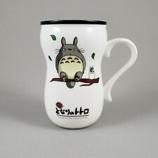 My Neighbor Totoro on Branch Mug Studio Ghibli Japanese Anime