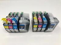 2 Set Ink LC-3019 XXL for Brother LC3017XXL MFC-J5330DW J5335DW J6530DW J6730DW