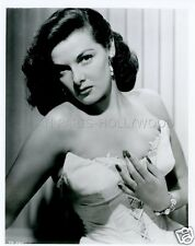 SEXY JANE RUSSELL 40s VINTAGE PRESS PHOTO R70 #3 BUSTY