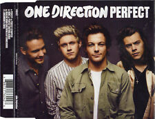 "ONE DIRECTION ""PERFECT"" CD MAXI / MATOMA -BIG PAYNO X AFTERHRS -LUNCHMONEY LEWIS"