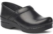 Dansko Professional Clogs Black leather