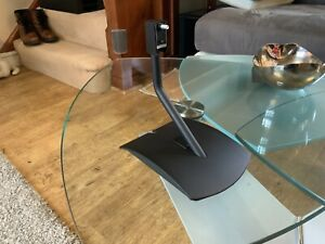 Bose UTS20 Acoustimass Lifestyle speaker Surround Sound Table stand