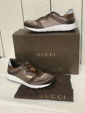 Gucci Sneakers Mens US 10