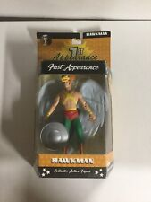 DC Direct First Appearance Hawkman Near Mint Nib one figure only