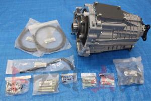663151311S1 OEM Transfer and Shift Control Housing Set GTR R34 BNR34
