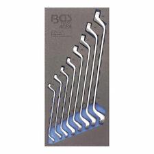BGS 4089-1 3//3 Werkstattwageneinlage für Maul- 408x567x32 mm leer Ring- Ma