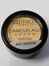 Catrice  Camouflage Cream  Anti-Shadow Long-lasting texture  3 gr