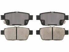 For 2006-2014 Honda Ridgeline Brake Pad Set Rear 25838YF 2007 2008 2009 2010