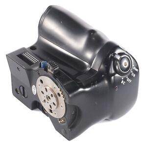 Mamiya WG402 Power Drive Grip Motor Winder for M645 Super 645 Pro TL (QF1167)