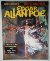 Edgar Allan Poe TP - Catalan Comics 1985 by Richard Corben & Margopoulos