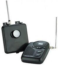 Dakota Alert MURS BS KIT Wireless Motion Sensor Driveway Security Alarm NEW