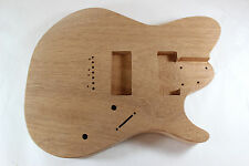 One Piece Mahogany FR body fits Ibanez (tm) 7 string RG and UV Necks P223
