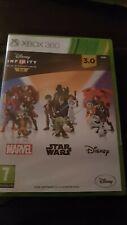 ** Disney Infinity Spiel ohne Grenzen 3.0 Xbox 360 UK PAL Spiel nur NEU versiegelt