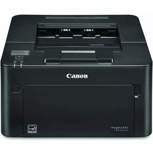 Canon imageCLASS LBP162dw 2438C006 Wireless Monochrome Laser Printer