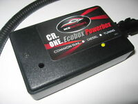 AU CR. ONE. Common Rail Diesel Tuning Chip - Mahindra Double Cab 2.2